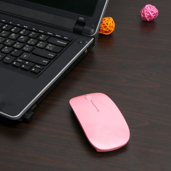 How to choose a wireless mouse for your laptop?